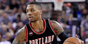 Damian Lillard Is About To Graduate College Just Like He Told His Mom He Would