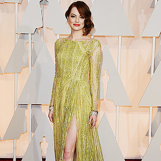 Oscars Red Carpet Style 2015