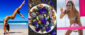 These Healthy Pics Will Dramatically Change Your Week For the Better