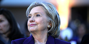 Hillary Clinton Responds To Email Controversy: 'I Want The Public To See My Email'