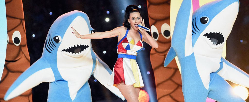 Where to Get Your Very Own Left Shark Onesie