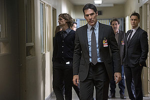 [Video] 'Criminal Minds' Sneak Peek: The BAU Goes to Prison to Find an UnSub