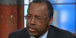 Ben Carson: Being Gay Is 'Absolutely' A Choice