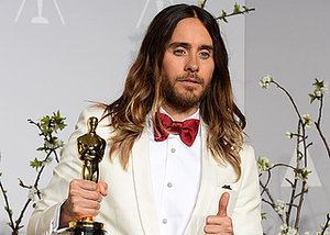 7 Reasons We're Mourning the Loss of Jared Leto's Long Locks