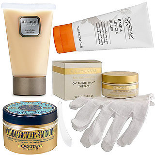 Best Hand Creams and Scrubs