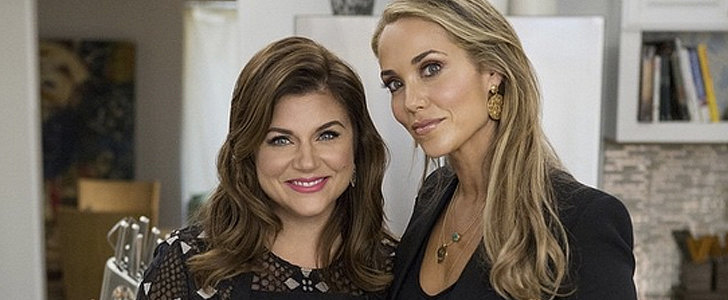 Friends Forever! Saved by the Bell Stars Team Up in the Kitchen