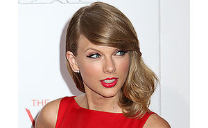 Taylor Swift Fulfills 4-Year-Old Cancer Patient's Final Wish