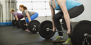 Why You Should Date a Woman Who Loves the Barbell