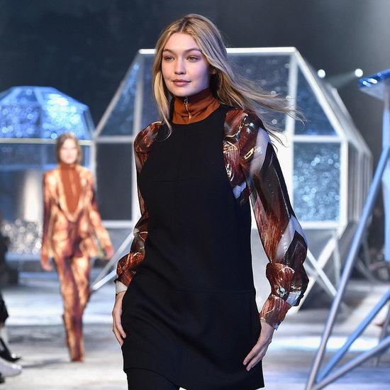 H&M Paris Fashion Week Fall 2015