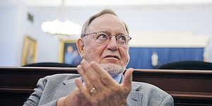 Don Young Suggests Wolves Could Help Get Rid Of Homeless People