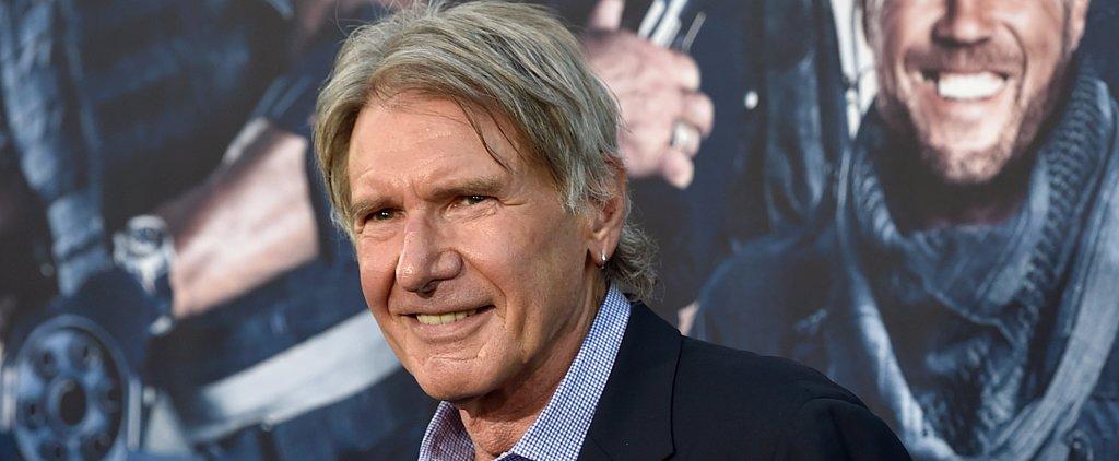 Harrison Ford Injured in Plane Crash — New Details