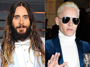 Major Male Mane Changes: The Most Shocking Hottie Hair Moments