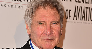 Harrison Ford Injured in Plane Crash: Report