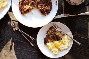 How to Eat Salt & Vinegar Chips for Breakfast