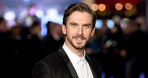 Dan Stevens to Play the Beast in Disney's 'Beauty and the Beast'