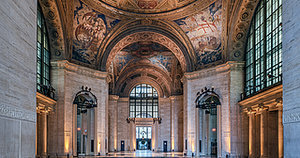 See the Surprising, Majestic Interiors of 9 Landmarked New York Buildings