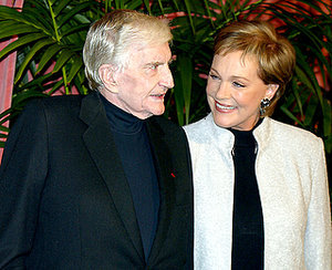 "Julie Andrews: I'm ""Still Dealing"" With Death of Husband Blake Edwards"