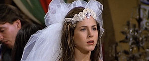 12 Wedding Dress Trends You'll Regret Following