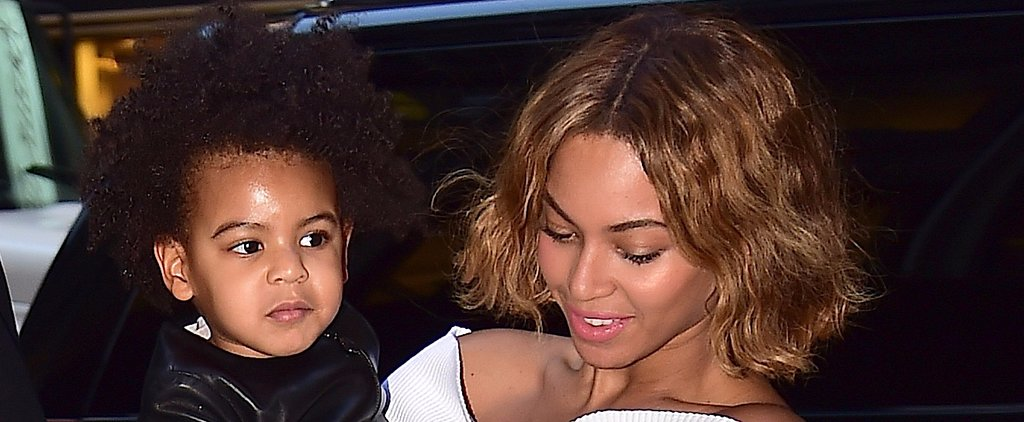 Is Blue Ivy Getting a Sibling Soon?