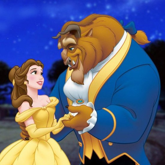 Beauty and the Beast Live-Action Movie Questions
