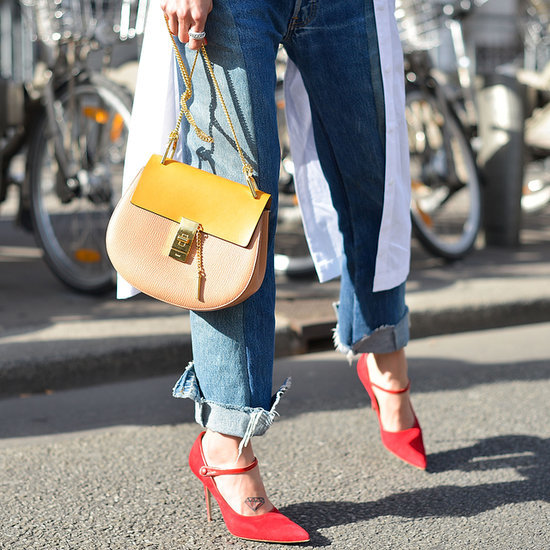 Spring Shoes and Bags