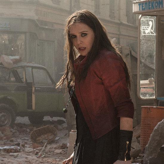Avengers: Age of Ultron Movie Photos