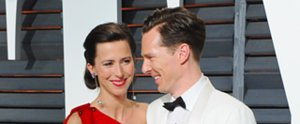 Everything You Need to Know About Benedict Cumberbatch's Wife, Sophie Hunter
