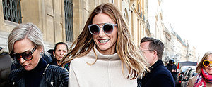 The Best Part of Fashion Month Is Obviously Olivia Palermo