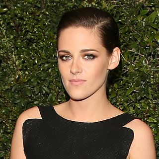 Kristen Stewart's CR Fashion Book Interview