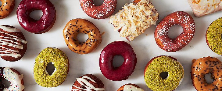 Everything You Need to Know About Doughnuts and So Much More