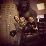 Neil Patrick Harris's Family Snaps Just Keep Getting Cuter