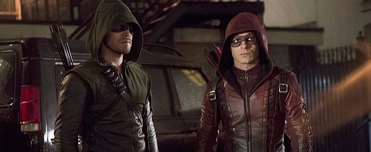 Is a Main Character From Arrow Going to Die Soon?