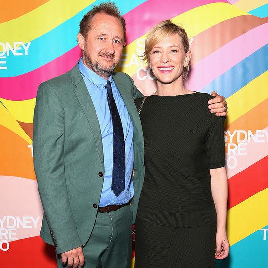 Cate Blanchett Adopts a Baby Girl