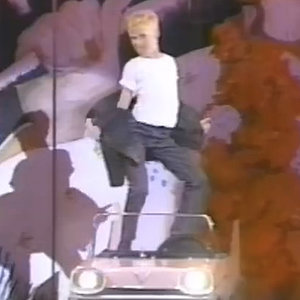 Ryan Gosling Childhood Dancing Videos