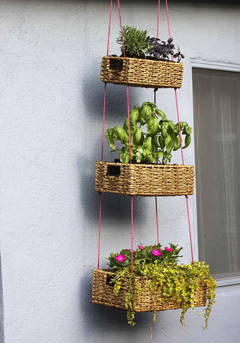 hanging basket for sex