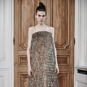 Ellery Autumn/Winter 2015 Collection at Paris Fashion Week