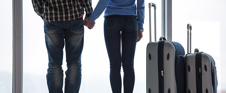 5 Tips For Staying Close to Your Significant Other While Traveling For Work