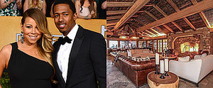 Nick Cannon Is Stunned to Learn That Mariah Sold Their $12.8M Mansion!