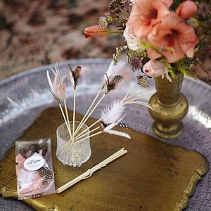 Glamorous Wedding DIYs