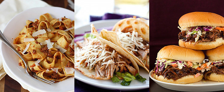 11 Slow-Cooker Pork Recipes Your Kids Will Love