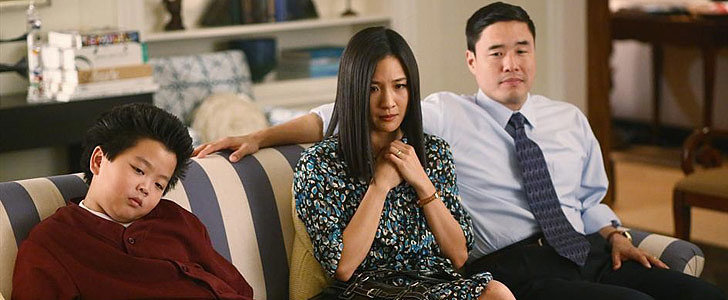 Why Fresh Off the Boat Has Made Such a Splash on Primetime