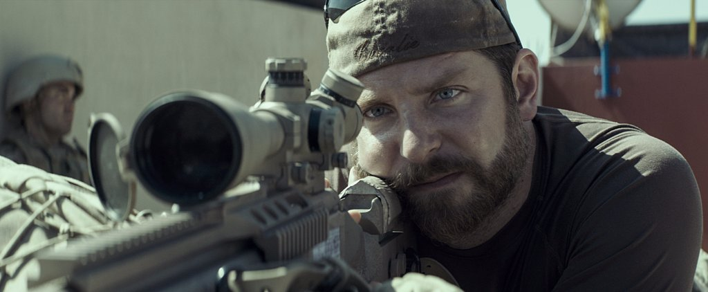 American Sniper Is Now the Highest Grossing Movie of 2014