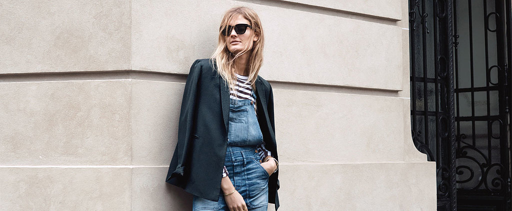 Open Madewell's New Catalogue — Cue Spring Outfit Planning Immediately!