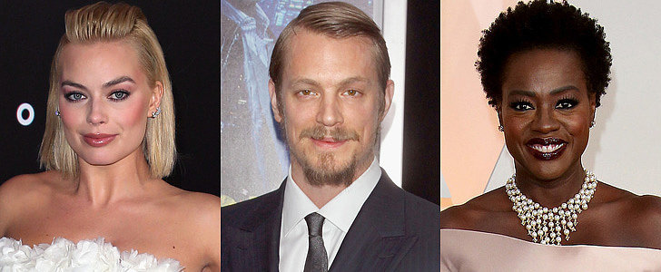 Joel Kinnaman Has Joined Suicide Squad — See Who Else Is In!