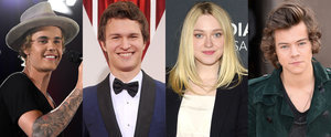 You Won't Believe All These Stars Turn 21 This Year