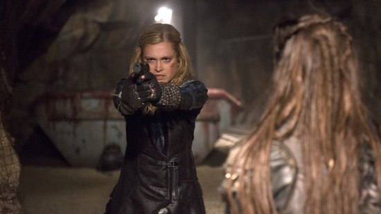 'The 100' Boss Breaks Down the Shocking Finale Twists and Teases Season 3 Plans!