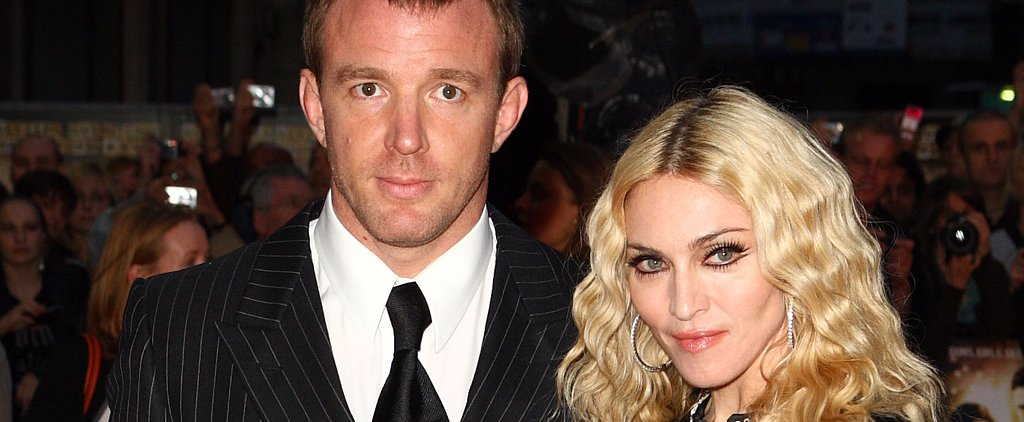 "Madonna on Her Marriage to Guy Ritchie: ""I Felt Incarcerated"""