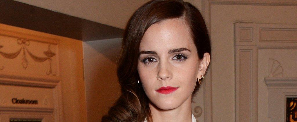 Why Emma Watson Is a Brilliant Feminist