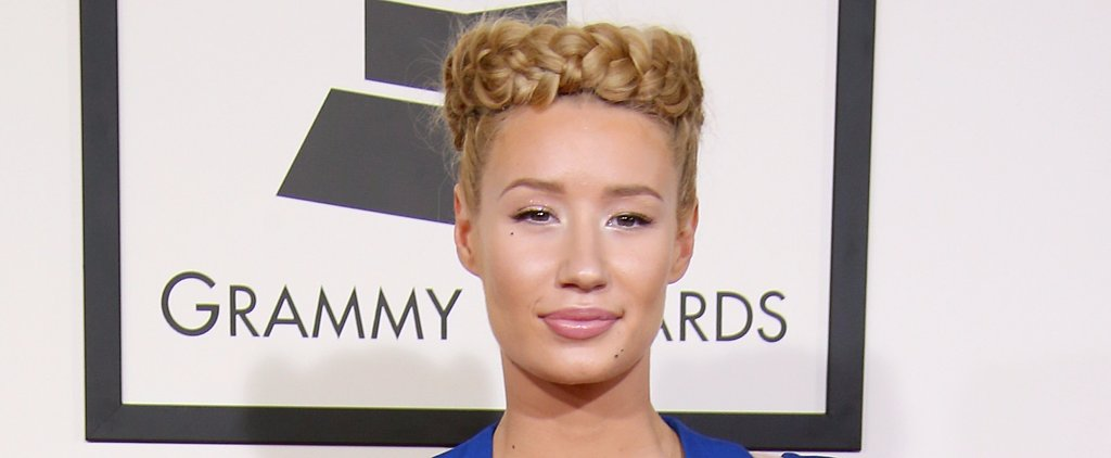 Iggy Azalea Reportedly Suffered a Nervous Breakdown