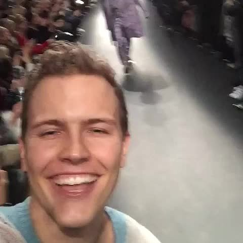 Derek Zoolander and Jerome Jarre Vine